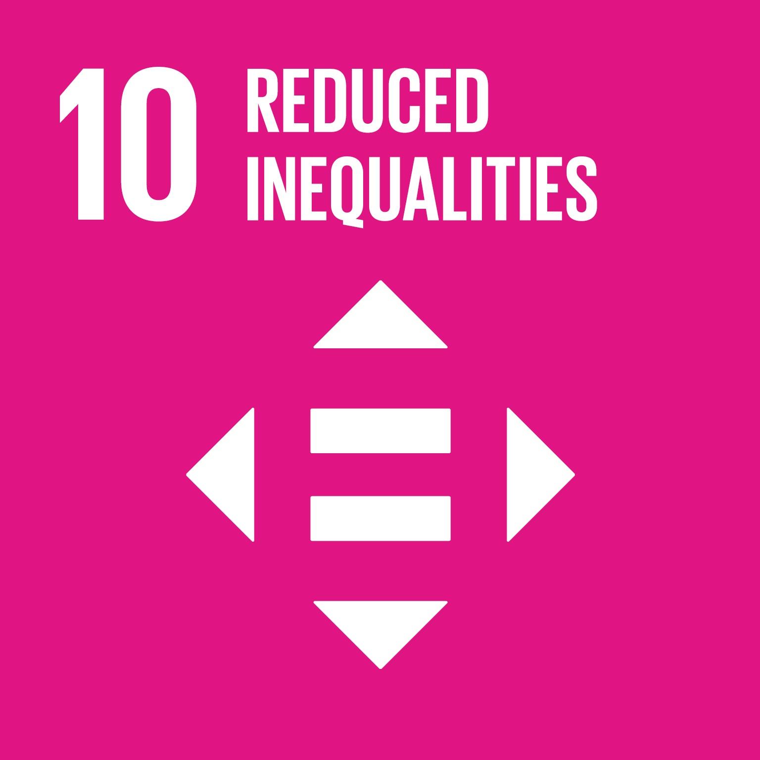 SDG #10