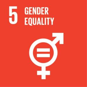 SDG #5